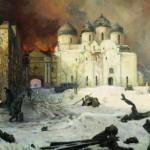 Церковь в годы Великой Отечественной войны ч.1