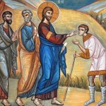 Как сегодня избавиться от духовной слепоты?
