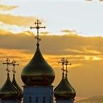 Я пробовал все – и выбрал Православие