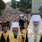 Молитва объединяет Украину