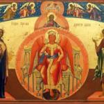 Премудрость Божия — мудрее нас!