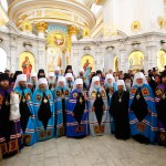 Состоялся Первосвятительский визит Блаженнейшего митрополита  Онуфрия