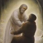 Благодать Божия: как ее сохранить и он ей свидетельствовать (+видео)