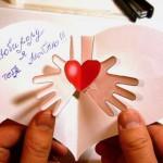 «Картонная влюбленность», или Как относиться ко Дню святого Валентина
