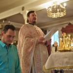 Римокатолик из Бразилии принял православие в киевском храме