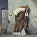 Ступени покаяния,  или что опечалило Апостола?