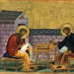 О монашеском подвиге