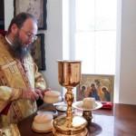 Божественная литургия: из чего состоит и что происходит в храме.