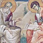 «Азбука любви к ближнему» по апостолу Иоанну Богослову