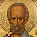 Как Блаженнейший Онуфрий стал свидетелем чуда по молитвам Святителю Николаю Чудотворцу