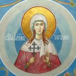 Что может сказать святая мученица Татиана современному студенту