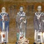 Три святителя и тайные знания на кофе-брейках