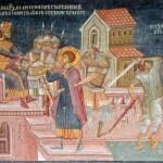 О главнейшем подвиге великомученика Георгия Победоносца