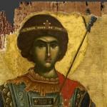 Как можно в современном мире следовать путем святого великомученика Георгия Победоносца?