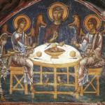 Святые отцы о сокровенном смысле Троицы: объяснить необъяснимое