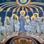 Об устройстве Церкви. Что делает нас христианами, к какой Церкви мы себя относим?