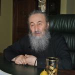 Митрополит Онуфрий: «В жизни с Богом смысл нашего патриотизма»