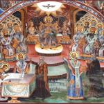 Догматы Вселенских Соборов как традиция передачи пламени, чистоты и неповрежденности православной веры