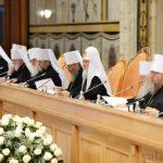 Об иерархическом устройстве Церкви: зачем нужны священнослужители