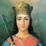 19 июля — день памяти праведной Иулиании Ольшанской