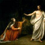 Мария Магдалина: что внушило ей бесстрашие, когда весь мир отрекся от Христа