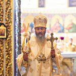 Украинцам нужны не распри, а братская любовь и взаимное терпение, считает Предстоятель