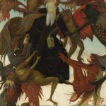 10 мыслей афонских святых о бесах и их влиянии на человека