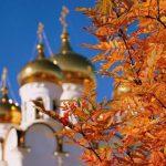 Смирение как драгоценный камень в жемчужном ожерелье православных праздников