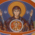 Что означают слова кондака из акафиста Пресвятой Богородице «Взбранной Воеводе победительная»?