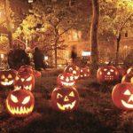 Страшно жить без праздника, или Пара ласковых о Хеллоуине