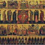 Святые: как разобраться в ликах святости
