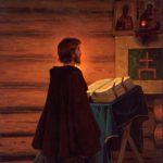 Митрополит Антоний Сурожский о важности и силе вечерней молитвы