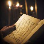 «Когда люди начнут молиться, они станут есть золотыми ложками»