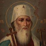 Святитель Иоанн Тобольский (Максимович): О сомнении и маловерии