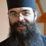 Архимандрит Андрей (Конанос): Найди способ спасти свой брак!