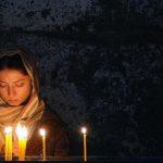 Почему верующая женщина никогда не предъявит претензий, что ее права в Церкви ущемлены