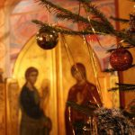 Что такое великие (царские) часы в канун Рождества Христова?
