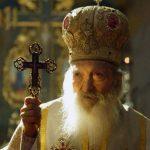 Патриарх Сербский Павел рассказал, когда человек перестанет грешить