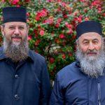 Афонские старцы о ложных духовных ступенях