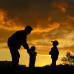 Отечественный мир: о роли отца в жизни ребенка