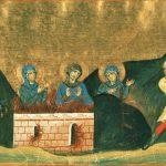 29 апреля — день памяти мучениц Агапии, Ирины и Хионии