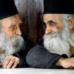 Афонский старец о том, как управлять языком