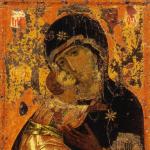 Праздник Владимирской иконы Божьей Матери, или Почему начинаются и заканчиваются войны?