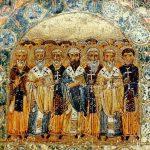 Вера в патристической традиции.
