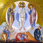 Преображение Христово – исполнение проповеди Моисея и пророков