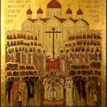 Гонения на Церковь в первой половине XX века в СССР