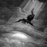 «О существах, высших человека, или о духах»: об обитателях темного ангельского мира