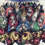 Что такое уния? И чем отличалась Флорентийская уния от Брестской?