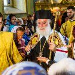 Александрийский Патриарх известит Поместные Церкви о реальной ситуации на Украине