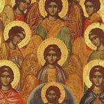 Как нужно общаться с Ангелами: главные правила